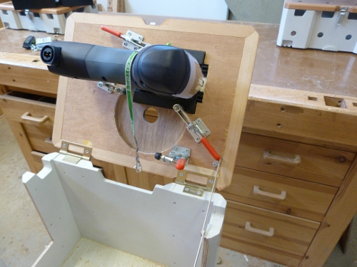 Mf Tb Router Jigsaw Table Benchworks