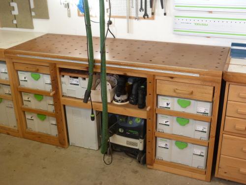 sysport workbench benchworks. Black Bedroom Furniture Sets. Home Design Ideas