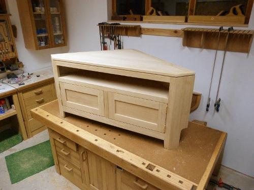 Houtbewerking benchworks