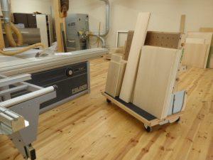 Mfsc Multi Function Shop Cart Benchworks