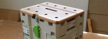 MF-TB: multifuntion toolbox